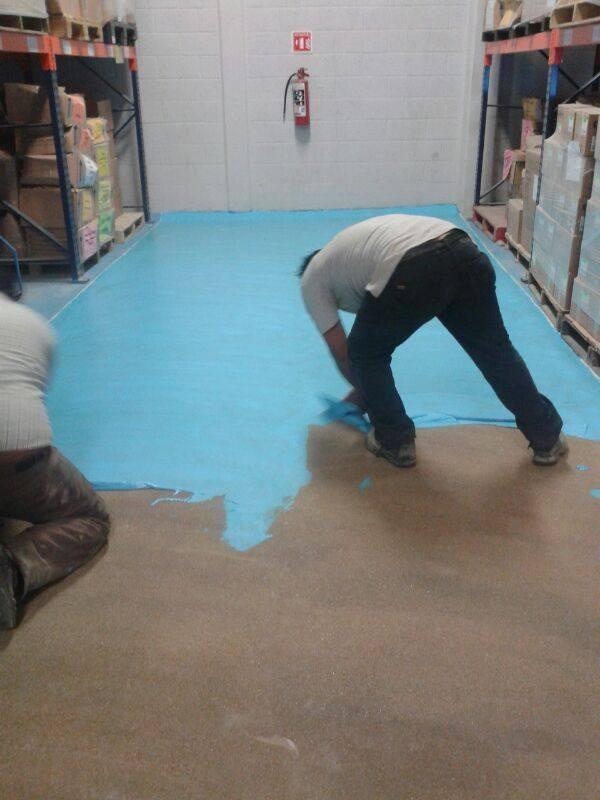Pintura epoxica por cubeta 12 litros 5 en - Pintura para baneras precio ...