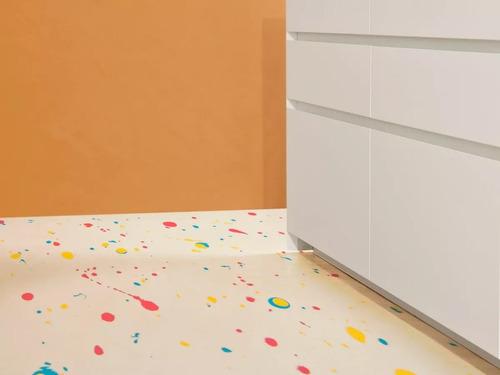 pintura epoxica sin solvente hospital  rust oleum  4 lts