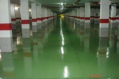 Pintura epoxica y poliuretano bs en - Pintura para pisos de cemento ...