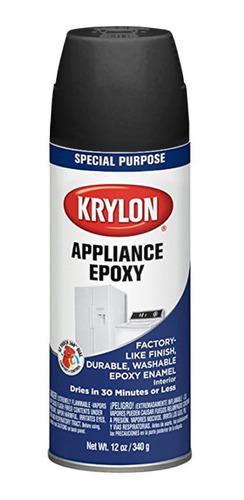 pintura epoxy en aerosol blanco / negro - prestigio