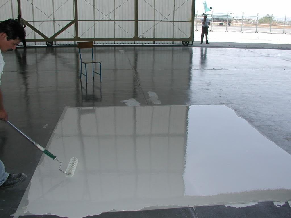 Pintura esmalte poliuretano imron bs en for Pintura de poliuretano