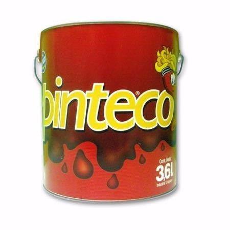 pintura esmalte sintético 4 litros amarillo