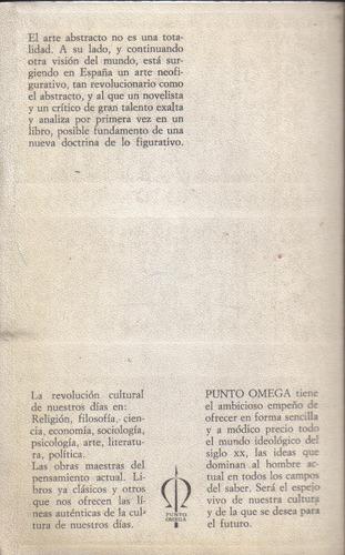 pintura española neofigurativa / m. garcía - viñó