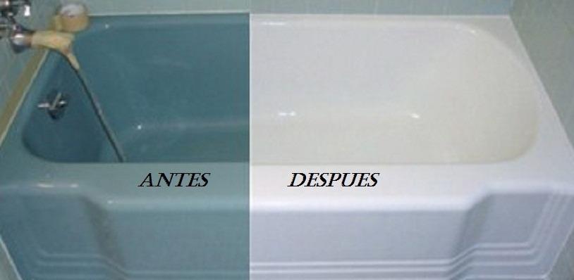 Pintura Especial Para Baneras Y Azulejos Epoxi X 4lt Revesta