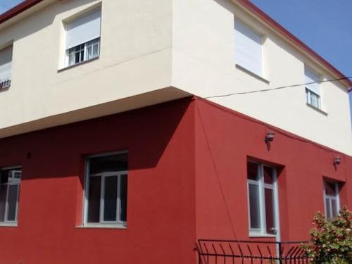 pintura fachadas e interiores - maestro pintor