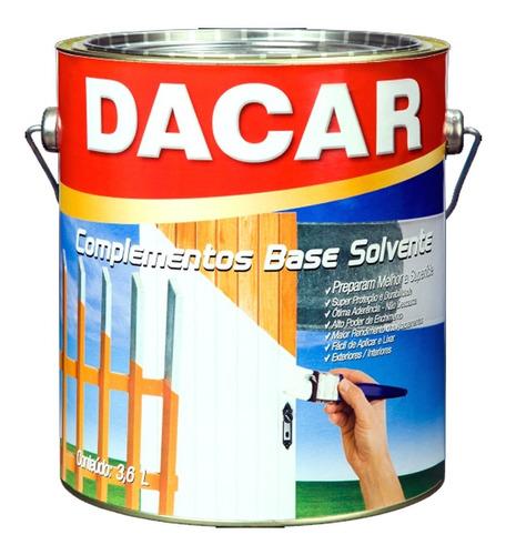 pintura fondo antióxido zarcao naranja dacar int y ext 3,6l