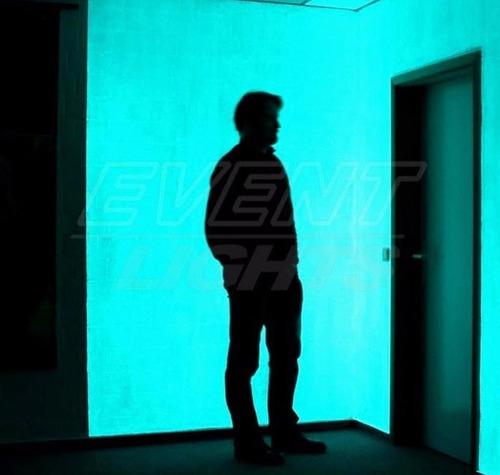 pintura fotoluminiscente epoxica trafico pesado  x1/4