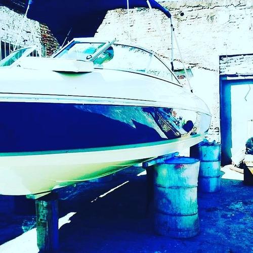 pintura general de lanchas y barcos . restauracion completa