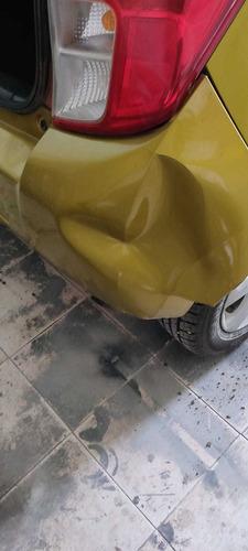 pintura general, taller automotriz, choques, estética,pulido