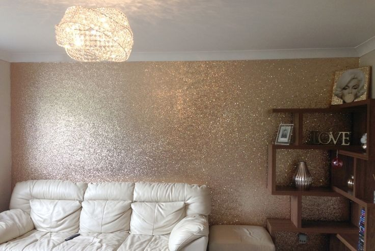 Pintura glitter para pared en mercado libre - Pintura para pared lavable ...