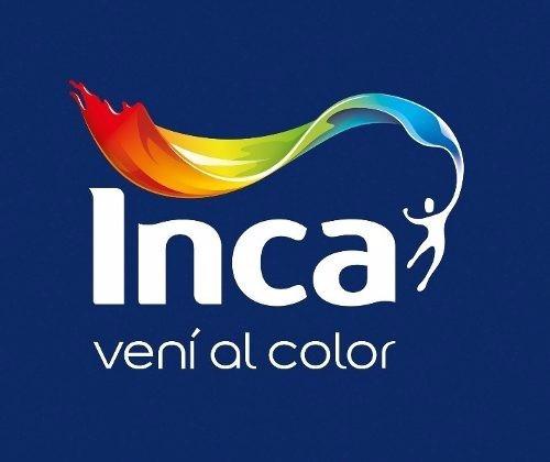pintura impermeabilizante incaflex 20 kgs. inca