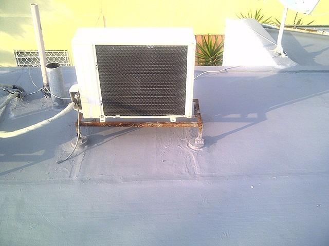 Pintura impermeabilizante para techos paredes y - Impermeabilizantes para terrazas ...