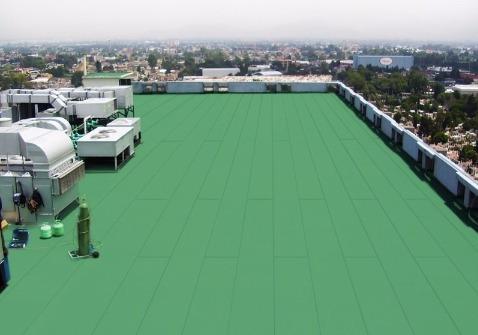 pintura impermeabilizante pentyl techos paredes galon