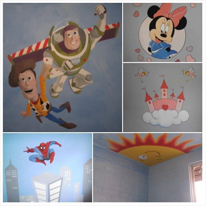 pintura interior exterior casas y empresas