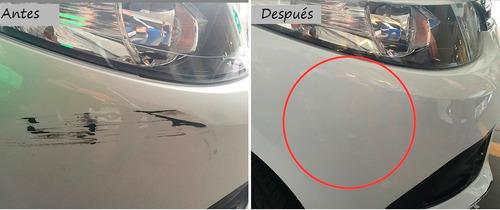 pintura kit reparación automóvil (color con código) básico