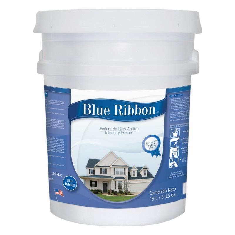 Pintura l tex acrilica exterior interior premium for Pintura latex interior