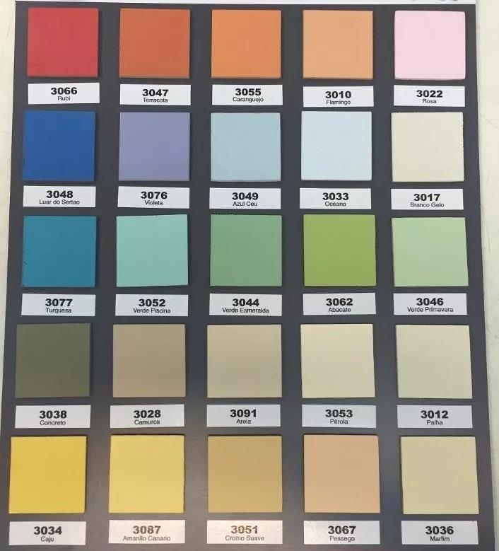 Pintura latex interior antihongo colores varios renner 18 - Pintura interior colores ...