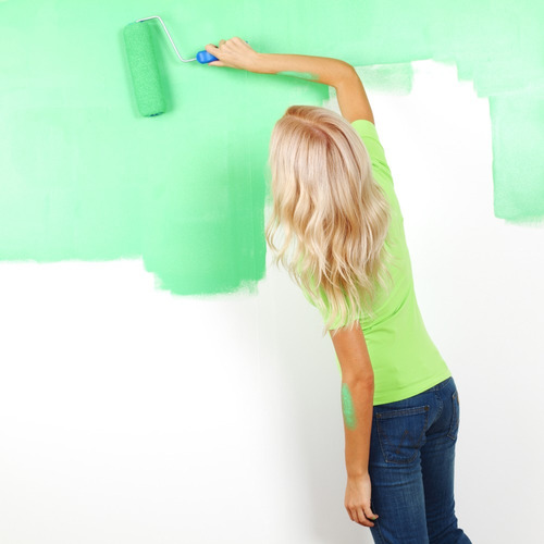 pintura látex interior premium 20  consulte rodillo s/ cargo