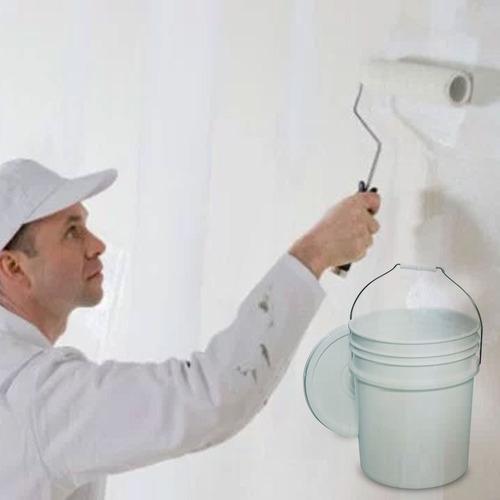 pintura latex interior premium 20 l blanco 100 cubritivo