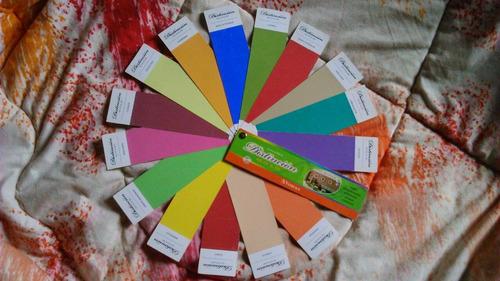 pintura látex para interior y exterior 4 lts-colores oferta-
