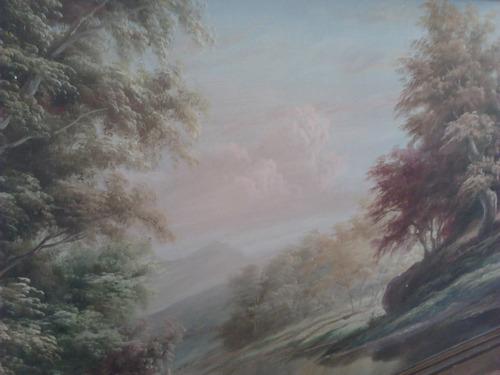 pintura obra de anton pass