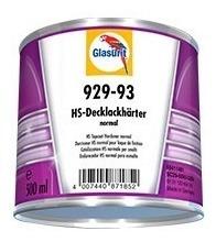 pintura para auto  - catalizadores 929-93 2.5 lts glasurit