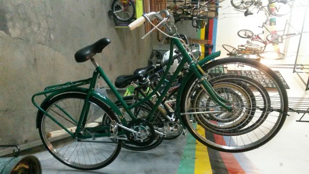 Pintura Para Cuadros Bicicleta Arenado Y Fosfatizado! - $ 750,00 en ...