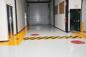 pintura para piso transito pesado x 20 lts