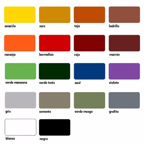 pintura para pisos y fachadas violeta 1 litro 250 00