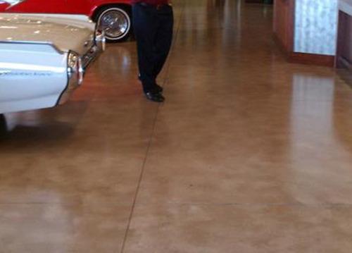 pintura pisos epoxica marmolada polyurea medici x m2