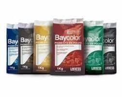 pintura polvo para piso importado baycolor todos los colores