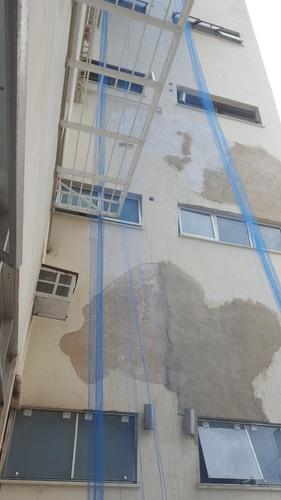 pintura predial e reforma de fachada