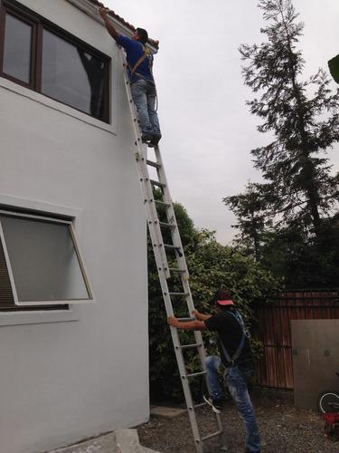 pintura profesional de casas, departamentos y oficinas