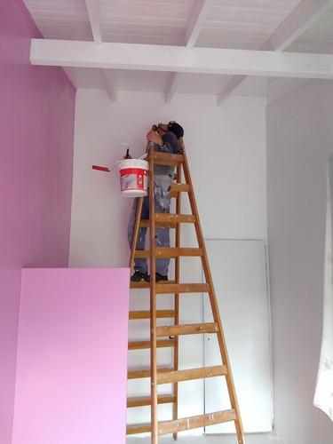 pintura profesional,revestimientos y colocación de ceramica