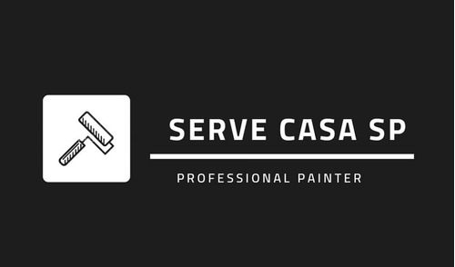 pintura profissional serve casa sp