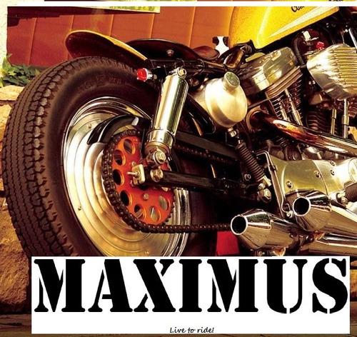 pintura ,reformas y restauración de motos