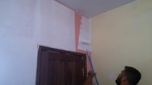 pintura residencial e comercial em geral