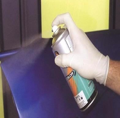 pintura retoque de autos en aerosol colores originales retoc