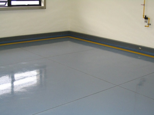 pintura rust oleum pisos resina epoxica mastic   2 gal