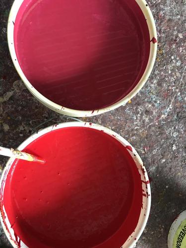 pintura sherwin williams excello latex