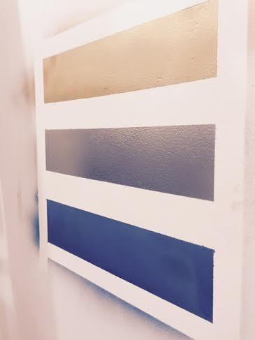 pintura spray pinta t cromado oro, azul metalizado aerosol