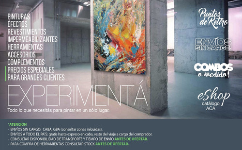 pintura tapa azulejos 6kg sanyo jafep envío gratis* + promo
