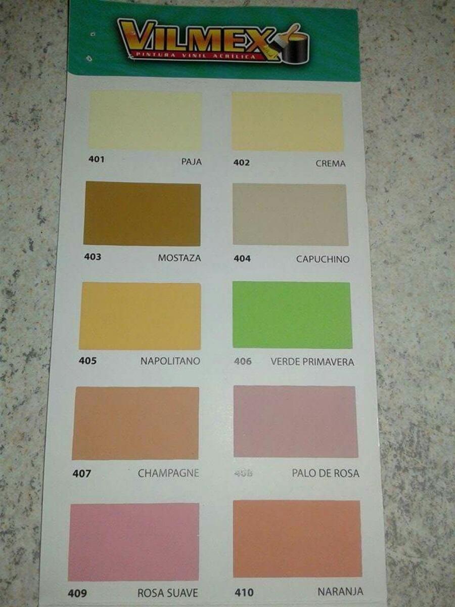 Pintura vinilica 100 lavable a buen precio varios colores - Pintura azulejos precio ...