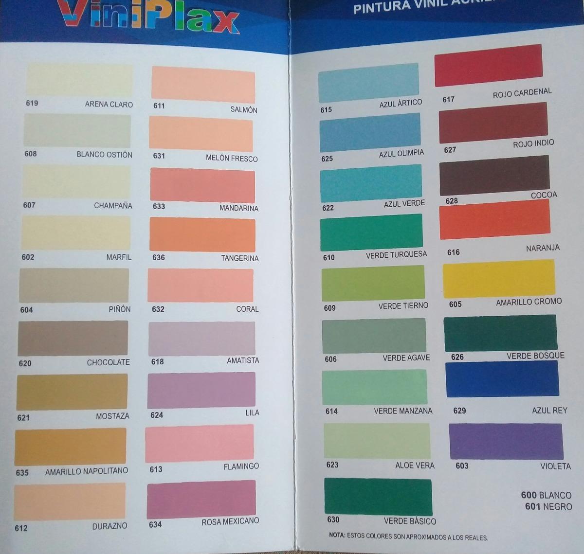 Pintura vinilica acrilica lavable viniplax barata - Pintura interior barata ...