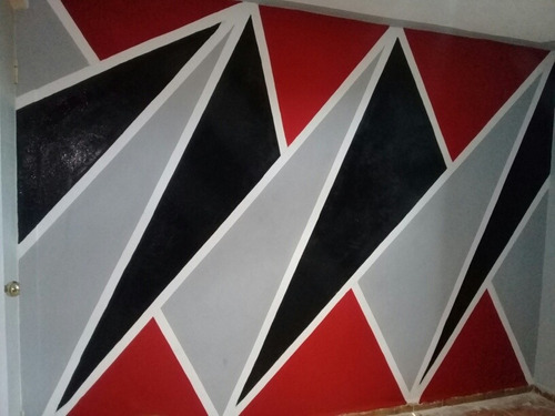 pintura y acabados residenciales