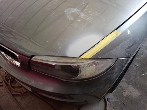 pintura y desabolladura automotriz, mejoramos tu presupuesto