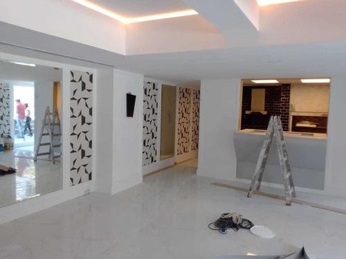 pintura y remodelación en general