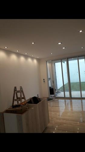 pintura y remodelacion y colocacion