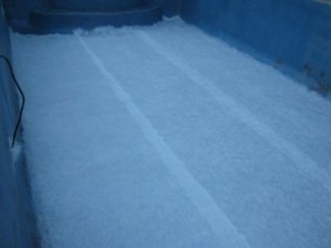 pintura y reparación, piscinas fibra de vidrio. rm