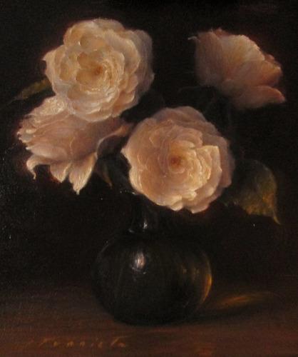 pintura y retratos por encargo
